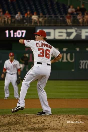 Clippard #2