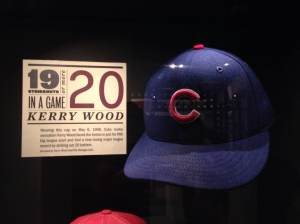 Kerry Wood Hat